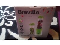 Breville blend and go