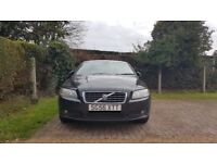 Volvo S80 D5 diesel automatic