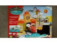 Chuggington interactive trains and sets