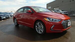 2017 Hyundai Elantra Limited Ultimate***save $3,900***
