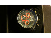 Brand New Men's Tag Heuer Watch. (also have Rolex, Gucci, Breitling, AP, Omega Chanel, MK, Kors,AP)