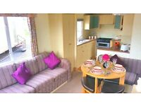 Static Caravan For Sale With Fees Inc Till 2018