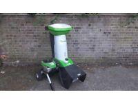 Viking GB 460 ( Stihl ) Powerful multi-purpose petrol garden shredder