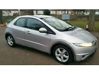 Honda Civic 1.4 Automatic 2006 56 Plate FSH 2 OWNERS, 3 months warranty