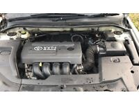 Toyota avensis 1.8 vvti