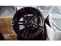 Genuine bmw 313 lci m sport alloy wheels m performance pack rare genuine made by bbs 5120 bmw