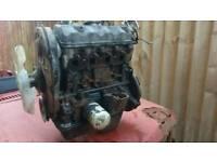 Suzuki sj 410 engine F10A block