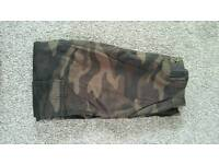 Mens camo trousers