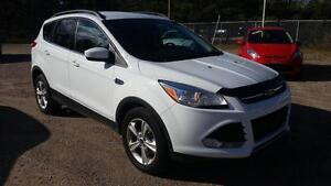 Ford Escape SE CUIR MYFORD TOUCH 4X4 2015