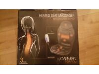 Massage Chair Thigh and back heated for office car home