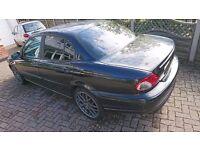 X type jaguar for sale