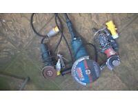 3 pack angle grinder