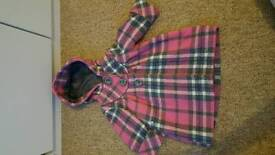 Mothercare coat 3-6 months