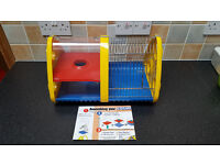 Rotastak Cosmo Pod Hamster Cage and Accessories [B]