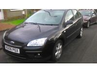 ford focus 1.8 sport swap or £800