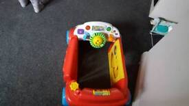 Fisher price toy car