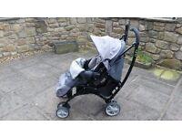 Mothercare Curv Stroller