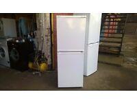 Electra Fridge Freezer 148cm high by 54cm wide for sale