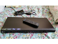 LG DVD PLAYER ONLY £30