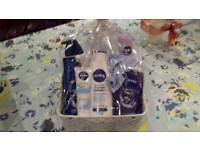 Assorted gift baskets for sale