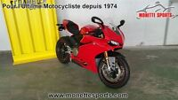 2015 Ducati Other Pamigale 1299 S