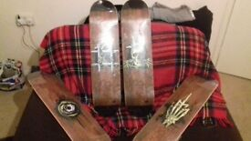 Enuff dface skateboard deck set of 4