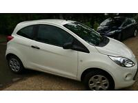 Ford Ka 2012 one owner only 13000 miles 1.2 petrol