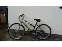 Raleigh Ladies bike for sale