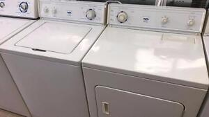 ECONOPLUS OTTAWA SUPER SALE INGLIS  WASHER DRYER SET TAXES INCLUDED