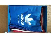 Adidas-Originals-Trefoil-Shopper-Beach tote bags