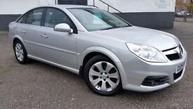 Vauxhall Vectra 1.9 CDTi 16v Exclusiv 5dr