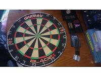 Winmau Dart Blade 4 plus darts