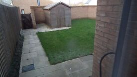 SPACIOUS 4 BEDROOMS, 4 TOILETS AND BATHROOMS HOUSE IN TELFORD. DSS WELCOME.
