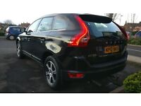 Volvo XC60 2.0 D3 DRIVe SE Lux (Premium Pack) Geartronic 5dr (start/stop) 57k Miles - 2012 - 1 Owner