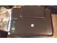 HP Deskjet 3050 Printer, Scanner, Coppier - Wireless