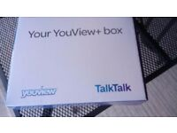 TalkTalk YouView Set Top Box - Freeview+ Digital Recorder. £100+ on Amazon. £45 ONO