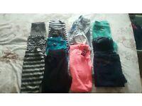 Girls leggings / trousers