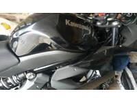 Kawasaki er6 ninja