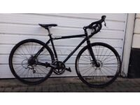Planet X Kaffenback, Size M, upgraded components and recently serviced. Excellent condition.