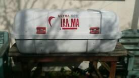 Fiamma ultra box 2 Top Box
