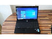 HP Probook 4510s HD Laptop [Fully Working/1 Month Warranty]