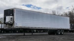 2003 UTILITY 3000R REEFER CARRIER