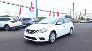 2016 Nissan Sentra 1.8 S - only $136 BIWEEKLY