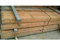 Tropical Hardwoods - Rough Sawn Boards