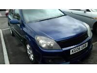 Vauxhall asrta sxi 2006