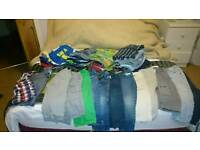 Boys clothing bundle 2-3