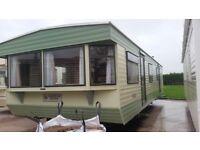 Oakwood Super mobile home