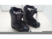 Northwave Snowboard Boots UK size 9