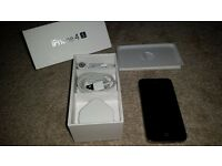 IPhone 4s 64GB Black Unlocked