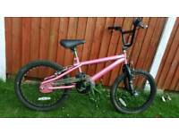 BMX Bike in Good Condition